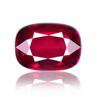 Flawless Look Spinel 1.17ct intense pink red color 100%natural earth mined Burma
