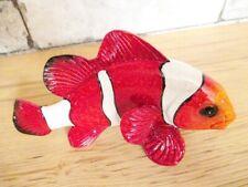 Poisson Mer Salzwasserfisch Poissons Figurine Aquarium 16cm