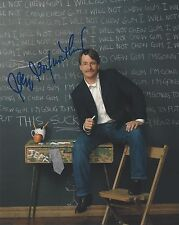 JEFF FOXWORTHY AUTOGRAPH SIGNED 8X10 PHOTO BLUE COLLAR COMEDY COA