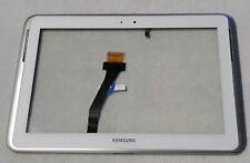 Samsung Galaxy Note 10.1 GT-N8010 GT-N8000 Touchscreen Digitizer Headphone Jack