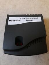 Petsafe rf-1010 Pet Containment System Unit = Dog Wire Fence Unit Only