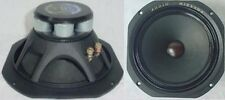 Audio Nirvana Classic 8 Neodymium Fullrange DIY Speaker Kits (2 speakers)