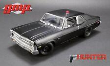 GMP 1/18 Hunter (1984-91 TV Series) - 1971 Chevrolet Nova Police GMP-18903
