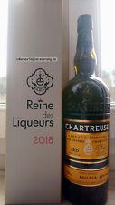 "CHARTREUSE 2018 Königin der Liköre ""Reine des Liqueurs"" Export Frankreich"
