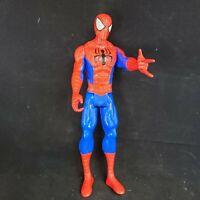 "New Spider-Man Titan Hero Series Marvel Toy Action Figure 12"" Inch Hasbro 2017"