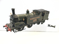 Kit Built OO Gauge SR Green M7 Class No 375 (Needs Attn)