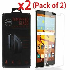 NEW TEMPERED GLASS Film Screen Protector For LG G Stylo LS770