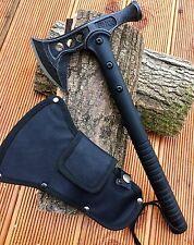 Tactical Axt Hammer Beil Tomahawk Multifunktionsbeil Hache Neu!