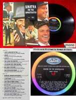 LP Frank Sinatra: For the Sophisticated (1965) (Capitol)