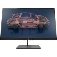 "HP Business Z27n G2 27"" LED LCD Monitor - 16:9 - 5 ms GTG (1js10a8-aba)"