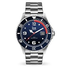 ICE-WATCH ICE stell Marine silver 015775