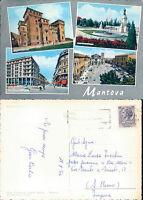 MANTOVA,VEDUTINE -F.G.-LOMBARDIA(MN) N.43739