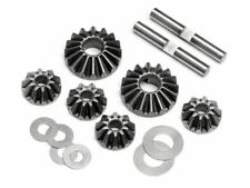 HPI Racing - Gear Differential Bevel Gear Set (10T/16T), Savage XS