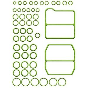 1321298 GPD A/C O-Ring and Gasket Seal Kit New for Ram 50 Pickup 2000 Truck Expo