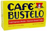 Bustelo Coffee Vacuum Pack 10 oz Free Shipping