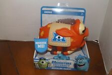 New  ARCHIE Monsters University Squealing Mascot, Archie screams! DISNEY PIXAR