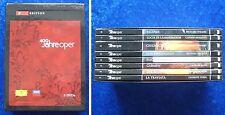 400 Jahre Oper Focus Edition, Deutsche Grammophon, 9 DVD Box