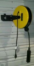 30' power cord reel mounted for garage Gladiator Garageworks