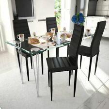 Sets de sillas y mesas modernas para el comedor | Compra online en eBay