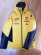 adidas UNI DSV IBU Athletenjacke Winterjacke Softshell Jacke