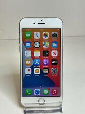 Apple iPhone 6s 128gb Storage Silber Netzwerk Entsperrt 95% Gesundheit Smartphone