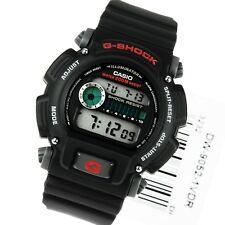 Casio NEW G-Shock DW-9052 Digital Watch Resist Illuminator Stopwatch DW-9052-1V