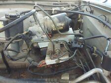 Jaguar XJ6 XJ12 ABS ANTI-LOCK BRAKE  PUMP  LNA 2210-BB  1995-1997