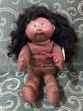 Cabbage patch doll designer Girl