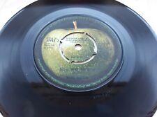 "Mary Hopkin 7"" vinyl  Those Were The Days  UK APPLE 2"