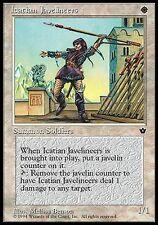4x Giavellottieri di Icatia - Icatian Javelineers MTG MAGIC FE Eng Benson
