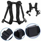Double Shoulder Sling Belt Quick Strap for Sony Alpha A7 ILCE7K ILCE7 ILCE7R /S
