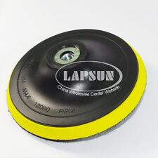 5'' 125mm Polisher Bonnet Backing Self-adhesive Pad Angle Grinder Wheel Disc