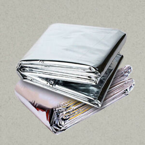 5/6pc Garden Wall Mylar Hydroponic Highly Reflective Film Cover Sheet 210x130cm