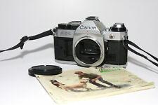 Canon AE-1 Program SLR Gehäuse #2385265