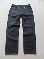 JOKER Harlem Walker Jeans Hose, W 34 /L 30, anthrazit-schwarz, Bequem ! Gr. 50