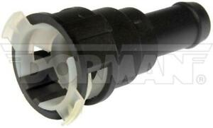HVAC Heater Hose Connector for 2001-2002 Lincoln LS 47164-CZ