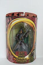 Rohirrim Soldier - Der Herr der Ringe - Toy Biz - OVP - The Lord of the rings