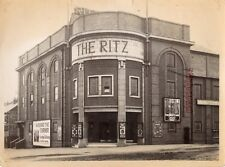 Ritz Cinema  Birmingham Original Photo NOT POSTCARD Gloucester Stone Co Ref L115