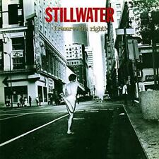 Stillwater - I Reserve The Right! - Collector's Edition (NEW CD)