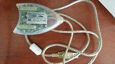 Lettore di memory card compact flash delkin devices