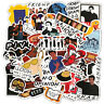 50Pcs Friends Stickers Bomb Pack Vinyl Laptop Phone Luggage Graffiti Decals Lot