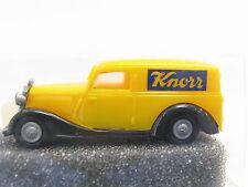 Praline 81516 MB 170V Lieferwagen Knorr OVP (L7389)