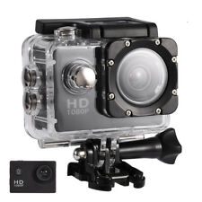 Waterproof Outdoor Cycling Sports Mini Dv Action 1080P Video Camera Camcorder