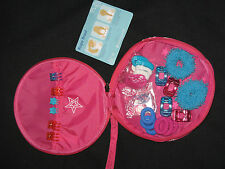 Genuine American Girl Doll Accessories - Starry Styling Kit