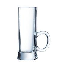 Arcoroc 72388 Islande Schnapsglas mit Henkel 65ml Glas 12 St