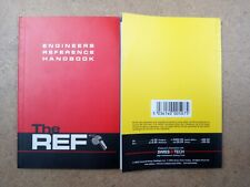 Engineers Reference Handbook The Ref Swiss Tech Cromwell like Zeus