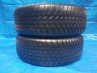 Winterreifen Reifen 205 60 R16 92H Bridgestone Blizzak LM 001 RunFlat DOT 16