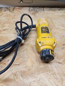 DeWALT DW660 Cut-Out 5 Amp 30,000 RPM Rotary Tool