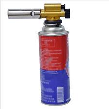 Mini Gas Torch Jet Flame Lighter Maker Gun Butane Weld Burner for Picnic BBQ AU