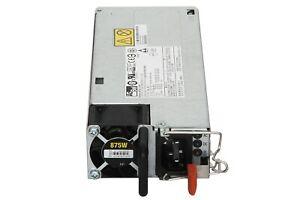 EMC PSU 875W Hotplug Netzteil VNX2 VNXe 3200 // 071-000-022-00